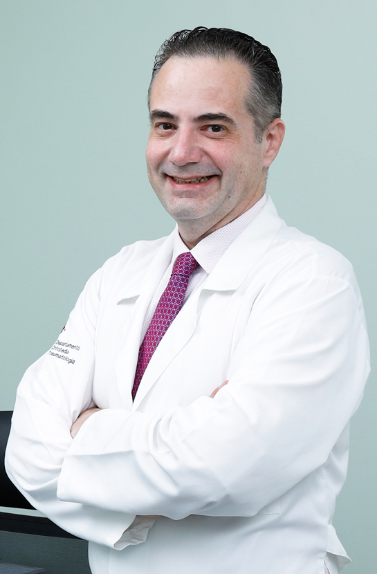 Carlos André T. de Souza