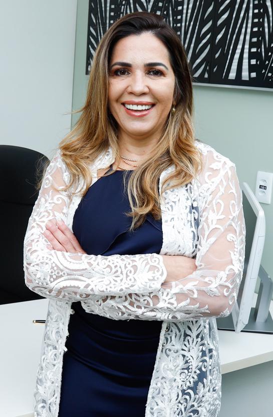 Dra. Waldirene S. de Rivas